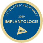 Siegel Implantologie Experten